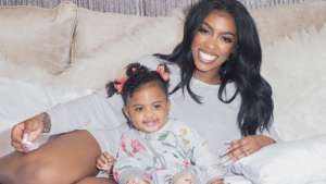 Porsha Williams' Daughter, Pilar Jhena Looks Gorgeous In Her Latest Photos