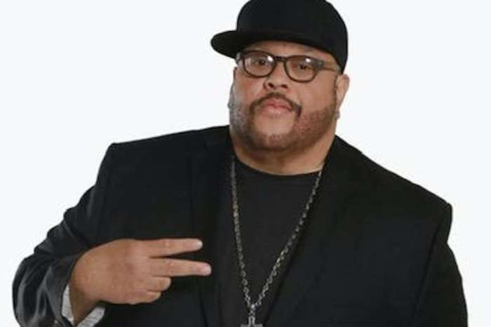 Gospel Singer Fred Hammond Revealed He Tested Positive For Covid-19