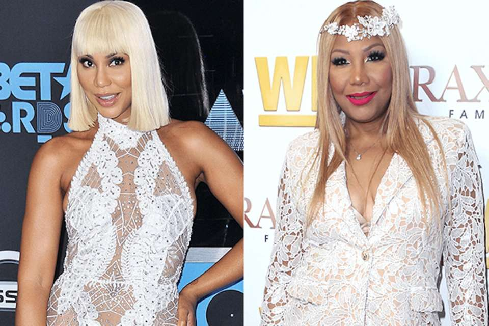 Traci Braxton's Latest Awful Twitter Posts About Her Sister, Tamar Braxton, Have Fans Freaking Out