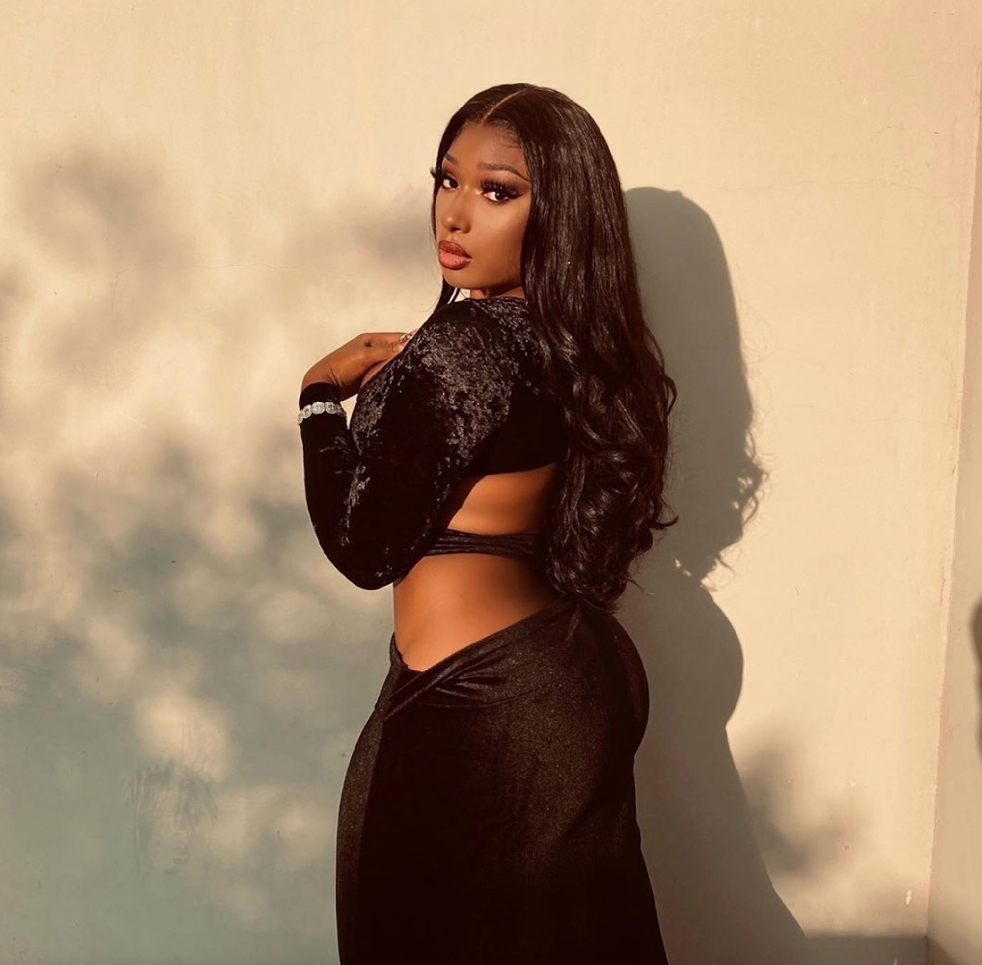 Megan Thee Stallion Shades Tory Lanez And Ex-Best Friend, Kelsey In 'Shots Fired'