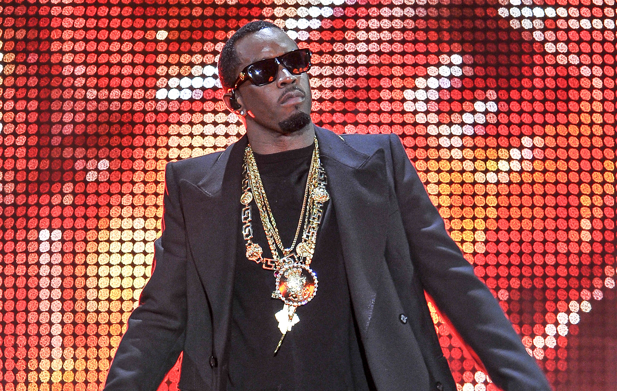Diddy Is Lifting Fans' Spirits With This Motivational Message