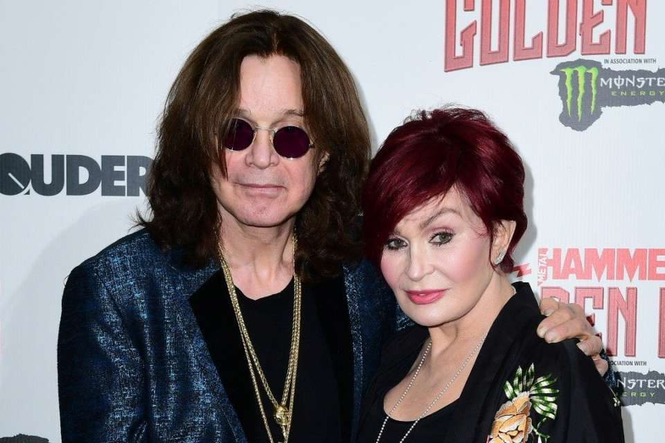 Ozzy Osbourne Reveals His Biggest Regret Is Betraying Wife Sharon Osbourne - Details!