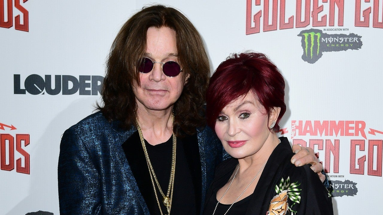 Ozzy Ozbourne says he's 'not proud' of cheating on his wife