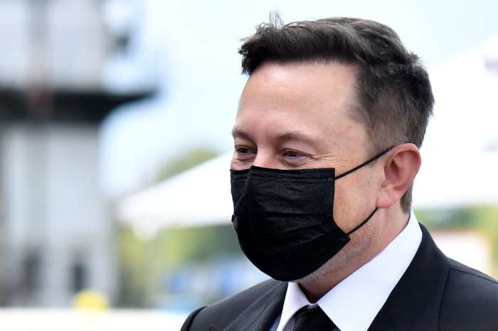Elon Musk On Covid-19 Tests: 'Something Extremely Bogus Is Going On'