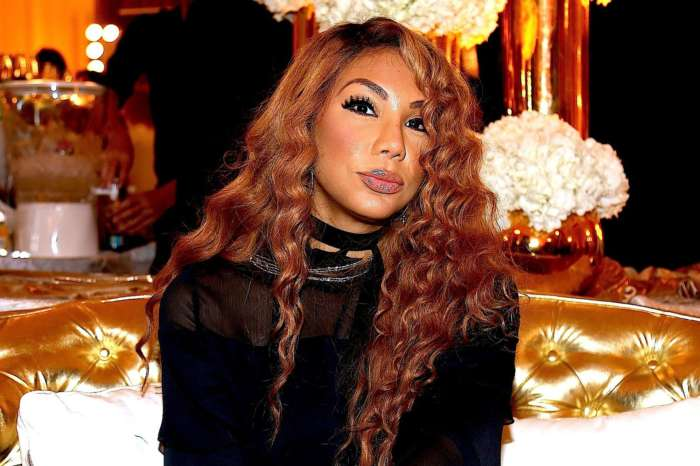 Tamar Braxton's Podcast Under Construction Has Fans Excited - Here's An Audio