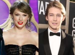 Taylor Swift Addresses Rumor That 'Folklore' Co-Writer William Bowery Is Really Her Boyfriend Joe Alwyn!