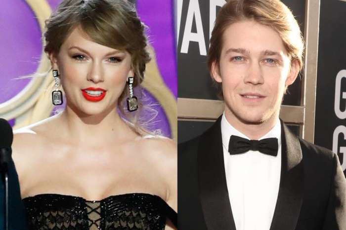 Taylor Swift Addresses Rumor That 'Folklore' Co-Writer William Bowery Is Really Her Boyfriend Joe Alwyn!