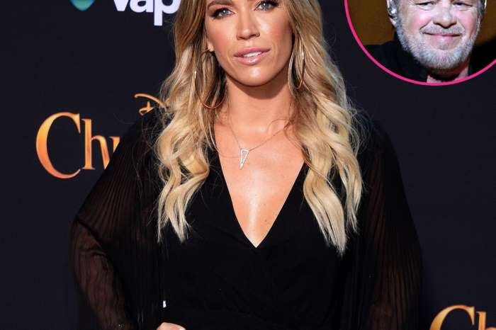 Teddi Mellencamp's Father Says He Never Liked Her On RHOBH -- She Admits She Feels Paralyzed
