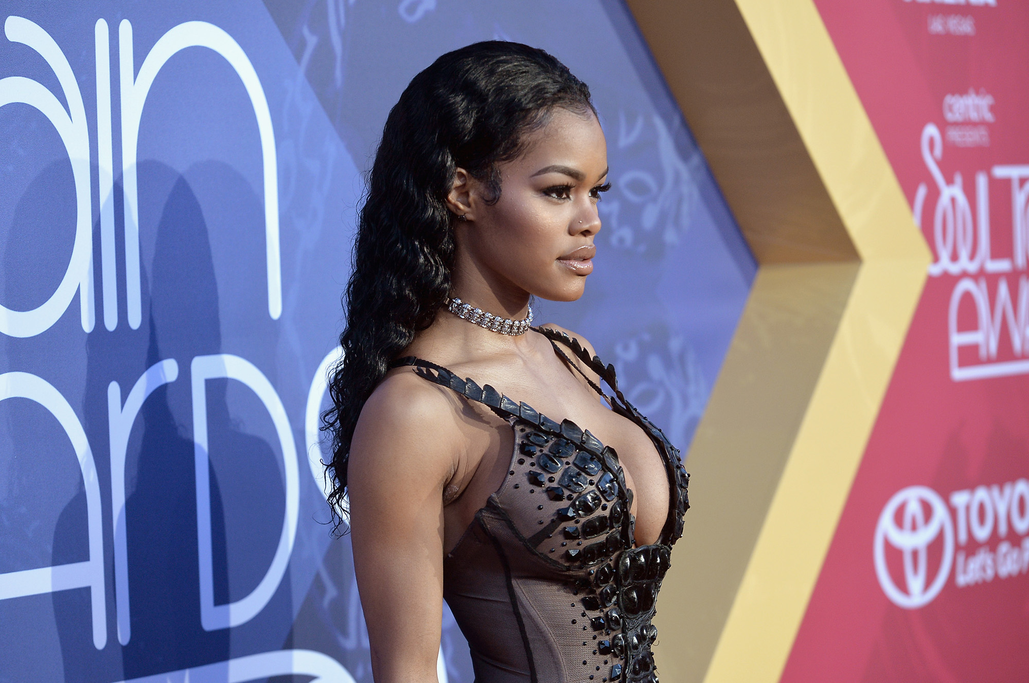 Teyana Taylor's Baby Girl Is Already Two Months Old - Check Out The Sweet Message Her Mom Posted