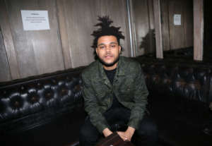 The Weeknd Says He Was Stiffed At The Grammys - Check Out His Post