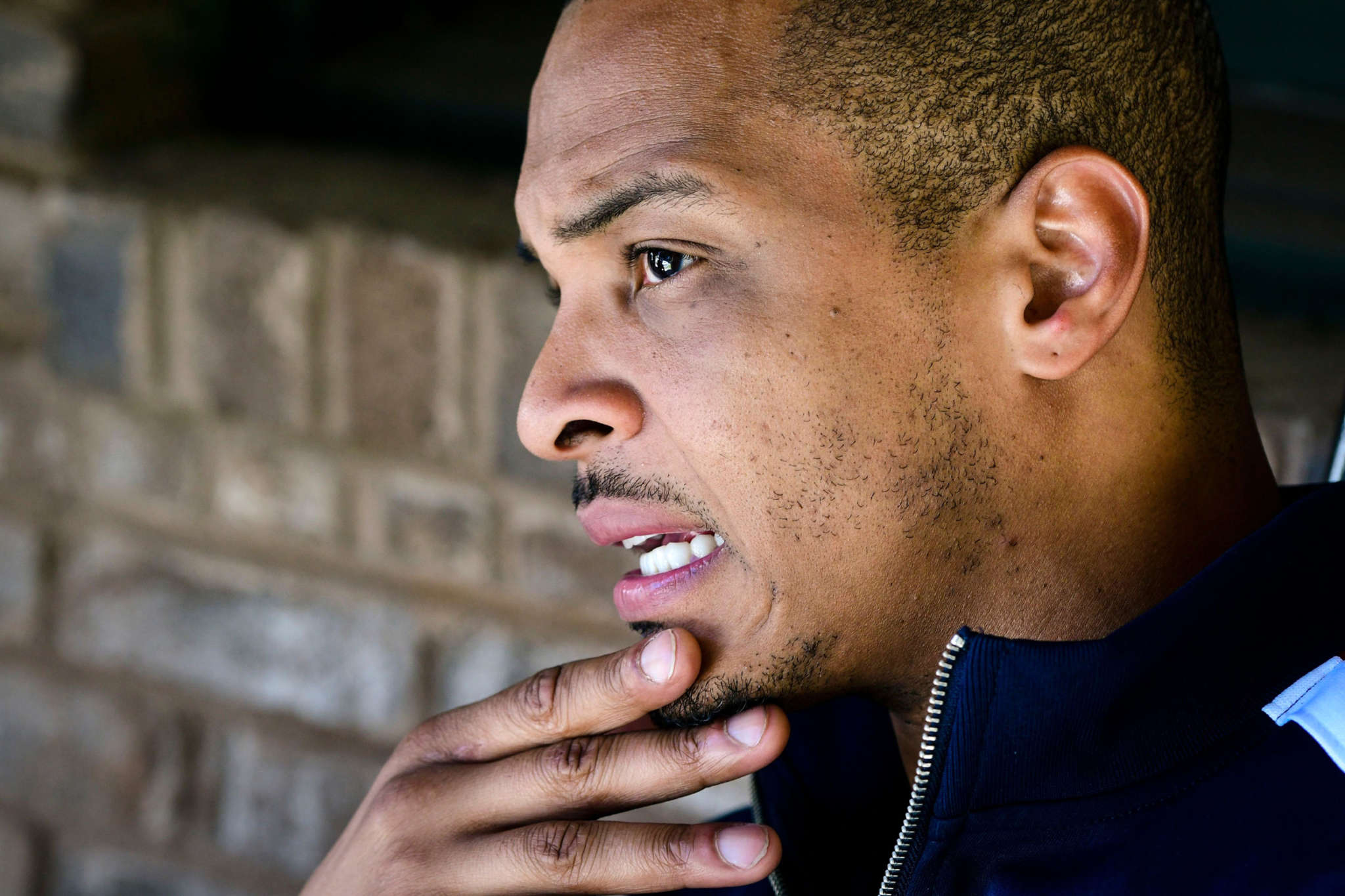 T.I. Addresses Black Businesses And More Important Subjects