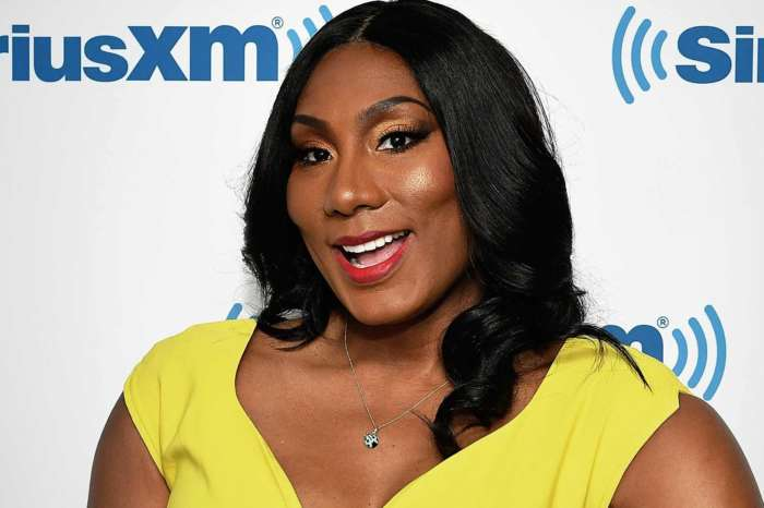 Towanda Braxton Wishes A Happy Birthday To Her Brother, Mikey Braxton - See The Video