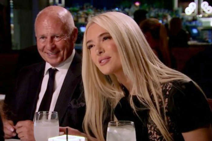 Erika Jayne And Tom Girardi Split Sparks Marriage Trouble Rumors Dating Back Years -- Couple Did Not Have Prenup