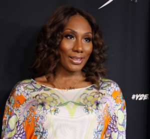 Towanda Braxton Shared A Video That Never Gets Old - See It Here