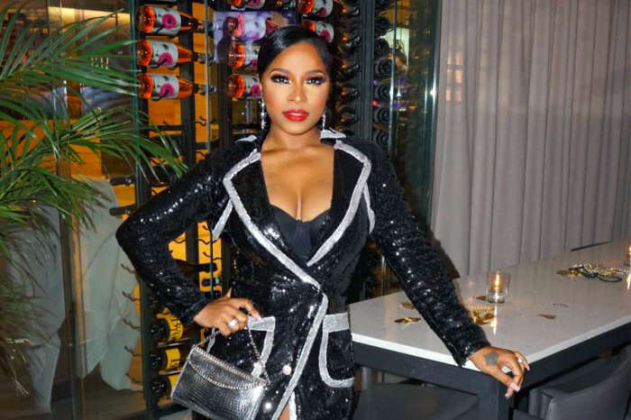 Toya Johnson Shared A Gorgeous Family Photo: See All The Ladies For Thanksgiving!