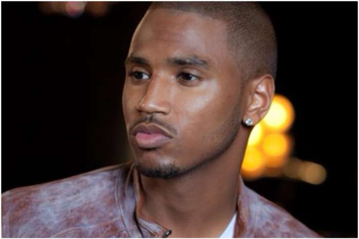 Trey Songz Kicks Off His OnlyFans Account - Joining The Ranks Of Chris Brown, Cardi B, And More