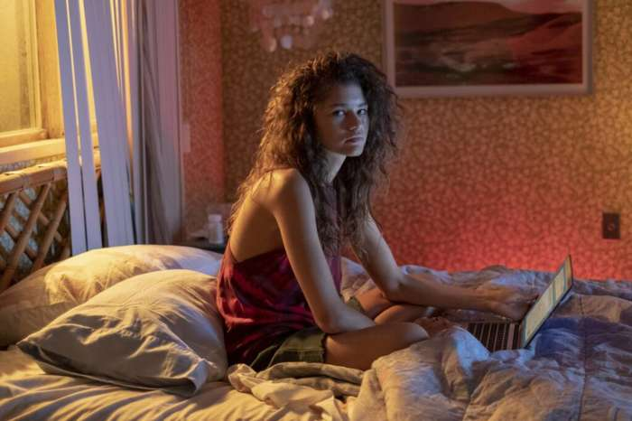 Zendaya Shares Massive Clue About The Upcoming 'Euphoria' Episodes!