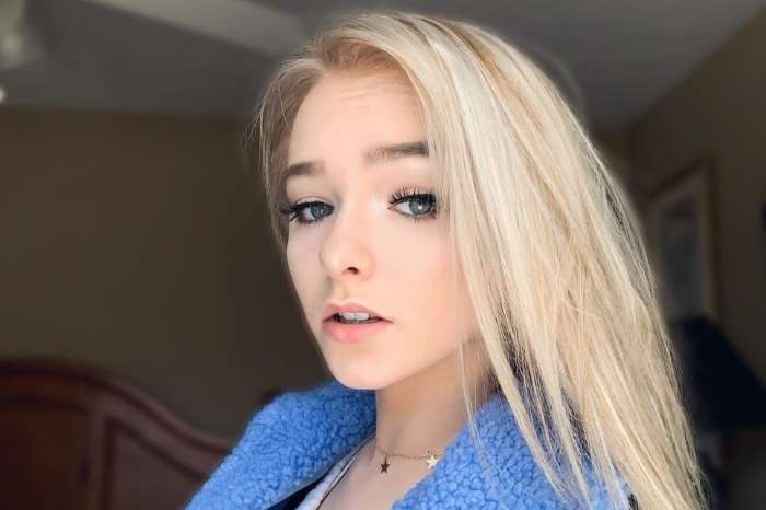 Famous TikToker Zoe Laverne Says Sorry For Kissing A 13-Year-Old Boy