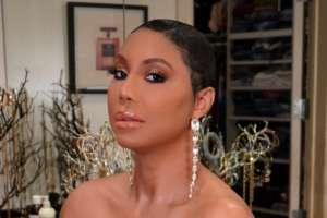 Tamar Braxton Talks About Single Parents In Her Podcast - She's Proud Of The Baby Mama She Is