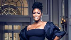 Porsha Williams Breaks The Internet Together With Her Daughter PJ In This People Magazine Christmas Edition