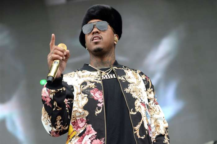 Jeremih Addresses His Near-Death Covid-19 Experience