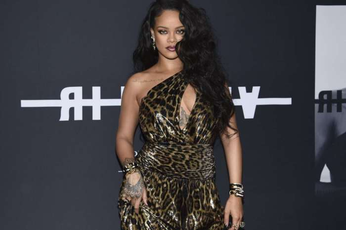 Rihanna Is Sued By German Music Duo - Here Are The Details