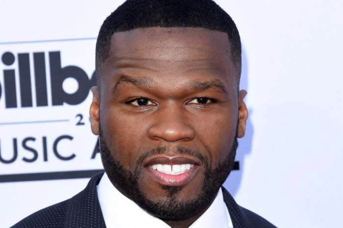 50 Cent Buys New Mercedes Benz Truck For Cuban Link On Christmas Day