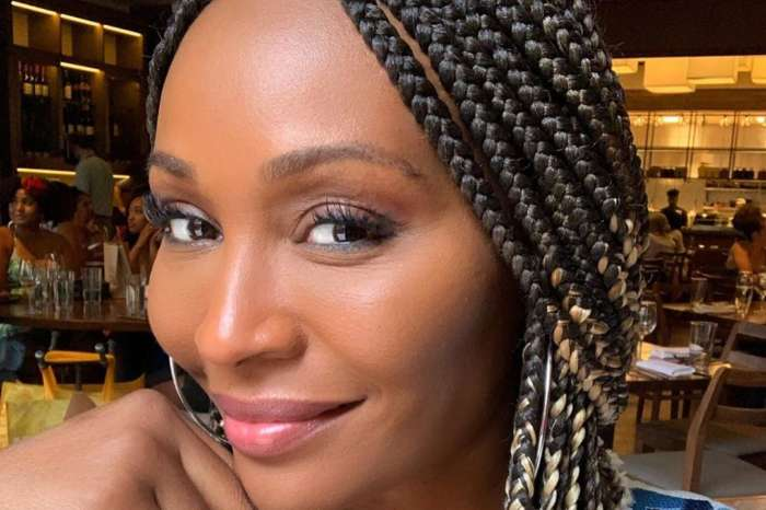 Cynthia Bailey Graces Millionairess Magazine's Cover