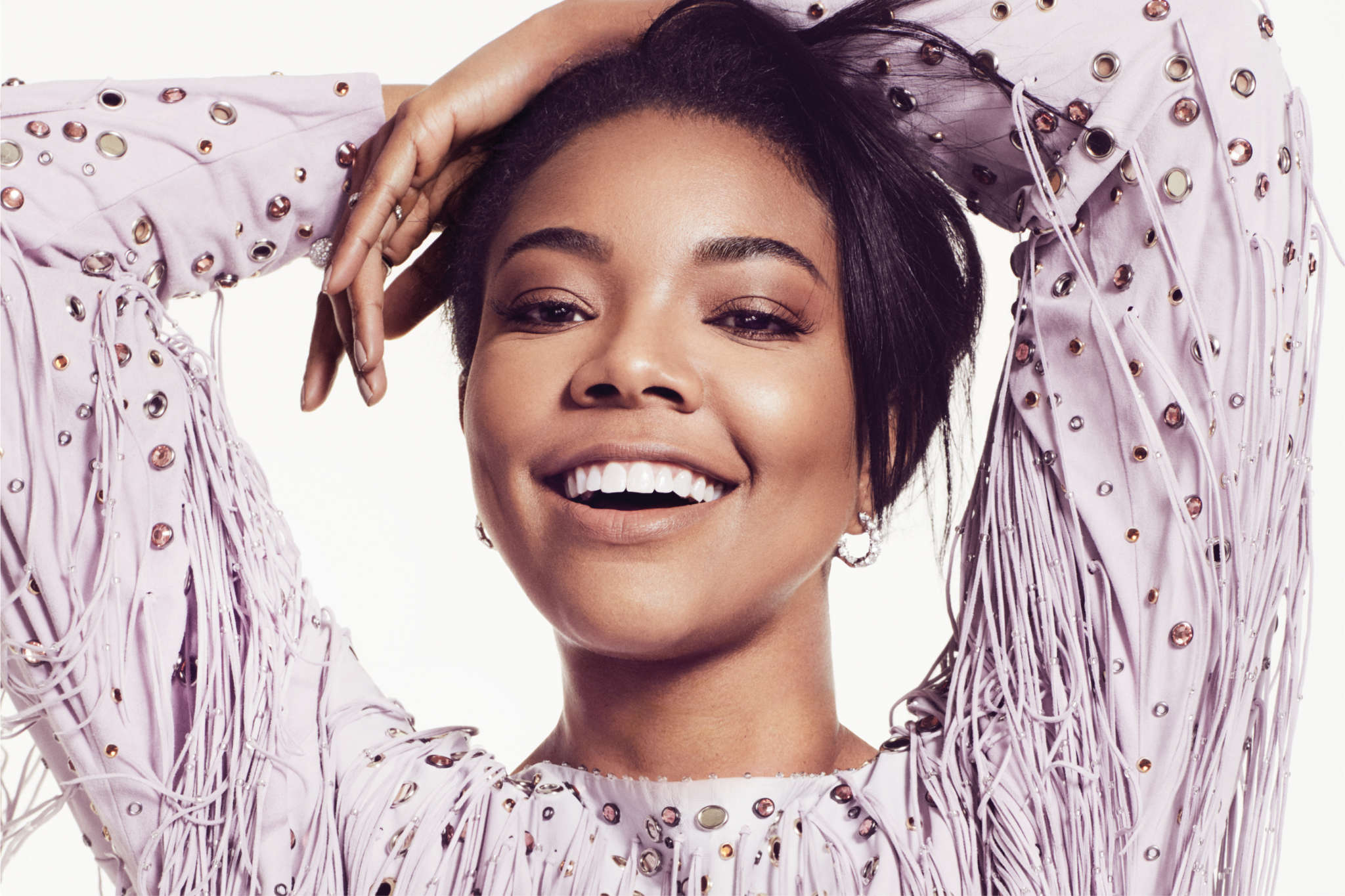 Gabrielle Union Dreams About How She Used To Dance On The Tables