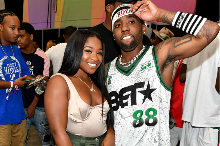 Reginae Carter Gushes Over The Music Of Her BF, YFN Lucci - See Her Video And Find Out Why There's A Debate Among Fans