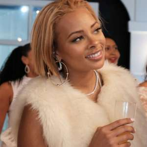 Eva Marcille's Fans Are Gushing Over Her Locks After She Posts This Video