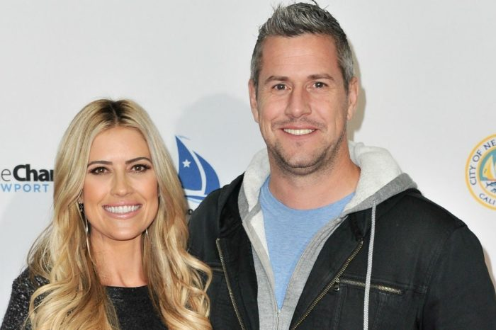 Ant Anstead Reveals He Did Not Want To Separate From Christina And Was Left In A 'Really Dark' Place When She Filed For Divorce!