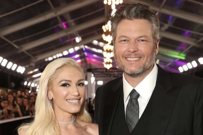 Gwen Stefani Gushes Over 'Best Friend' Blake Shelton And Reveals What She Loves Most About Him!