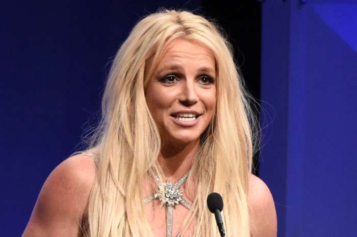 Britney Spears - Inside Her 'Simple' Early Christmas She Celebrated With Her Sons!