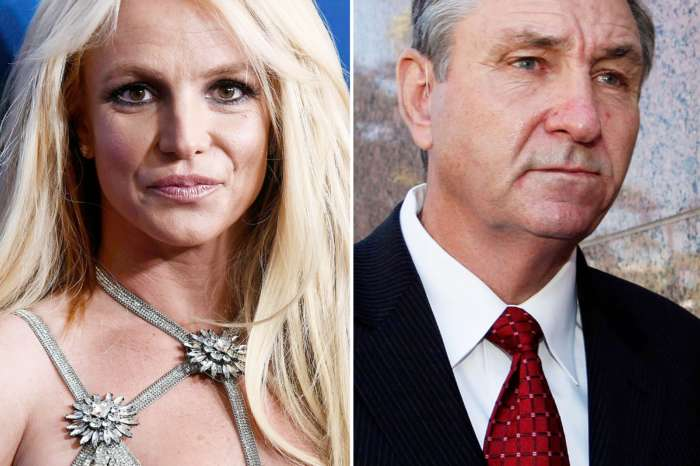 Britney Spears' Father  Breaks His Silence Amid Conservatorship Battle - Claims They Haven't Talked Since She Filed For Him To Be Removed And He Misses Her!