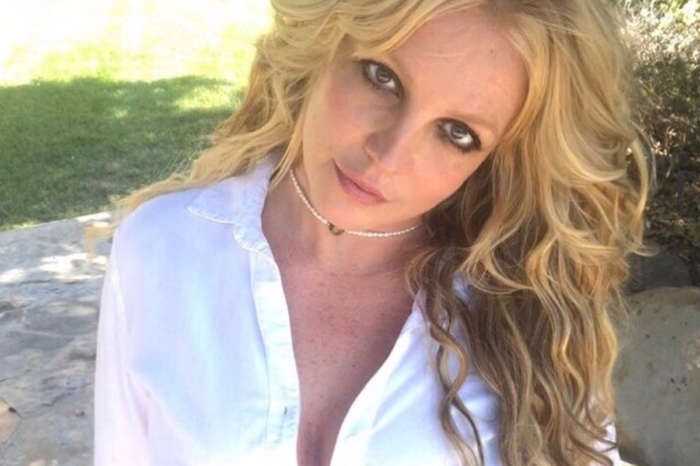 Britney Spears Ironically Cuts Her Hair As Conservatorship Is Extended