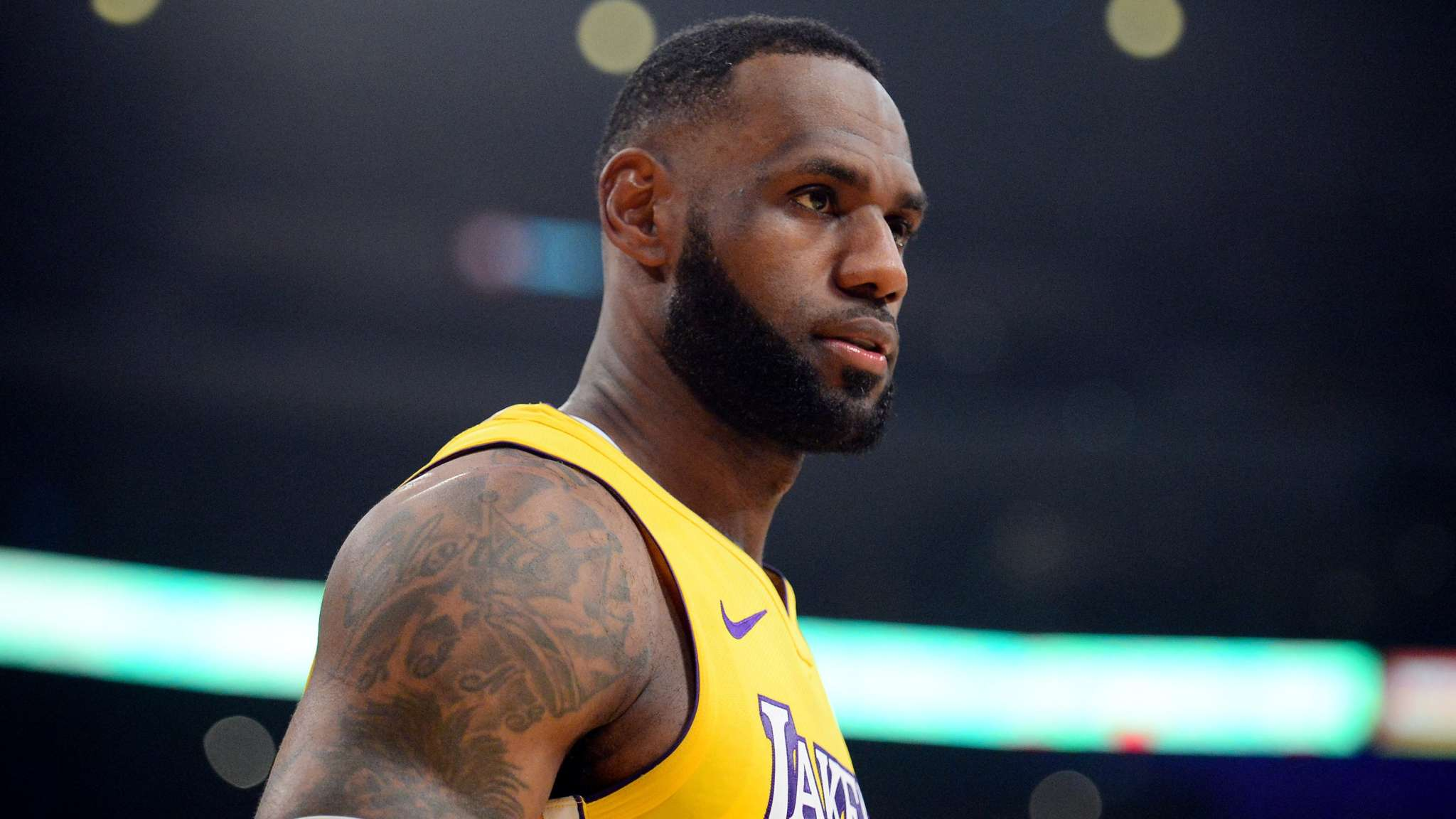 LeBron James' Foundation Will Launch 'House Three Thirty' For Job Training And Financial Literacy