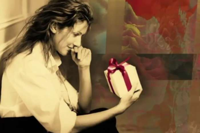 Celine Dion Releases Full Album With Andrea Bocelli 'These Are Special Times' Yule Log Video Edition Free For Christmas
