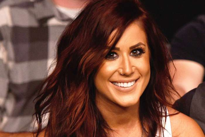 Chelsea Houska Complains About Having 'Swollen Ankles' And 'Back Pain' While Showing Off Her Pregnant Belly!