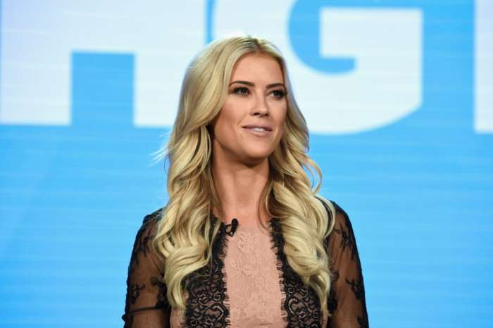 Christina Anstead Shares Social Media Post Of Gratitude As 2020 Comes To An End