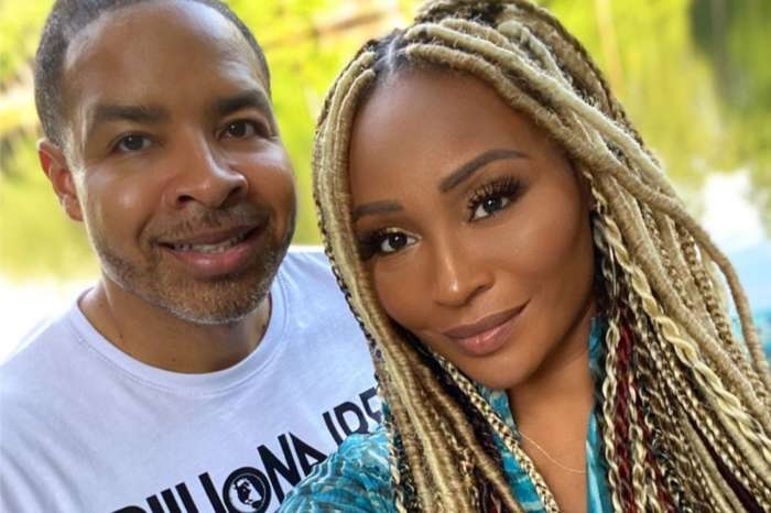 Cynthia Bailey Addresses Balancing Work With Personal Life