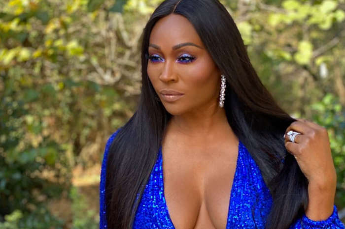 Cynthia Bailey Reveals What She Would Tell Her Younger Self
