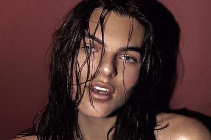 Damian Hurley Signs With IMG Models