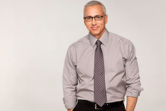 Dr. Drew Pinksy Diagnosed With COVID-19 Months After Comparing The Virus To Influenza