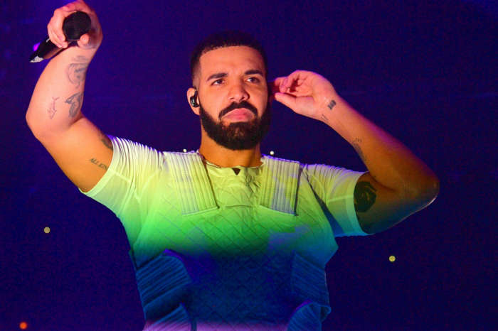 Drake Has A New Candle Line - Here's How One Special Candle Will Smell Like
