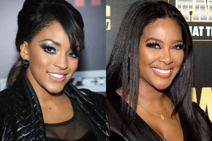 RHOA: Drew Sidora Speaks On Her Feud With Kenya Moore