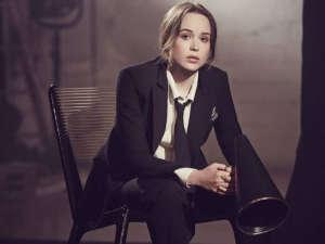 Ellen Page Announces He/They Is Transgender — Hello Elliot!