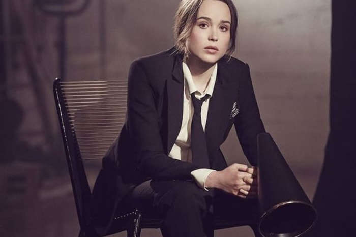 Ellen Page Announces He/They Is Transgender — Hello, Elliot!