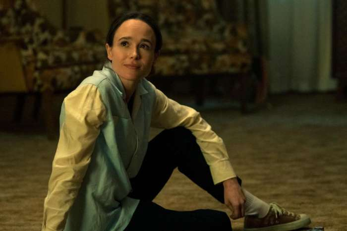 Elliot Page To Still Portray Vanya On 'The Umbrella Academy' After Coming Out As Transgender!