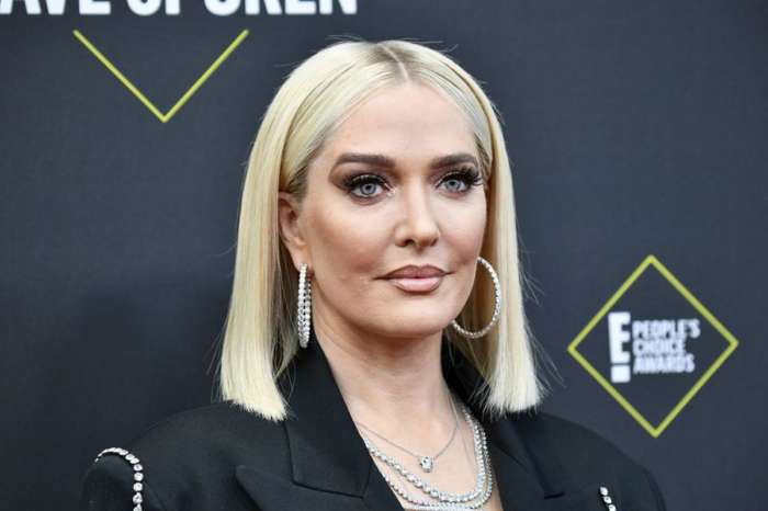 Erika Jayne Gets Called Out By Fans For Deflecting After She Exposes Tom Girardi Years-Old Affair